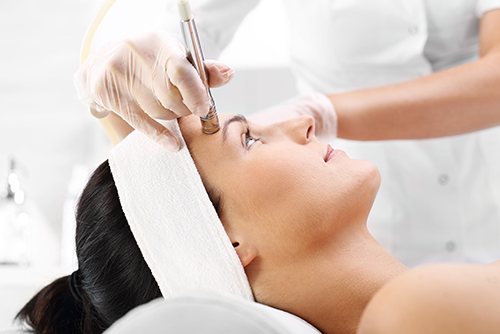 Microdermabrasion – It's Like a Facelift in an Hour! – Spa Junkie